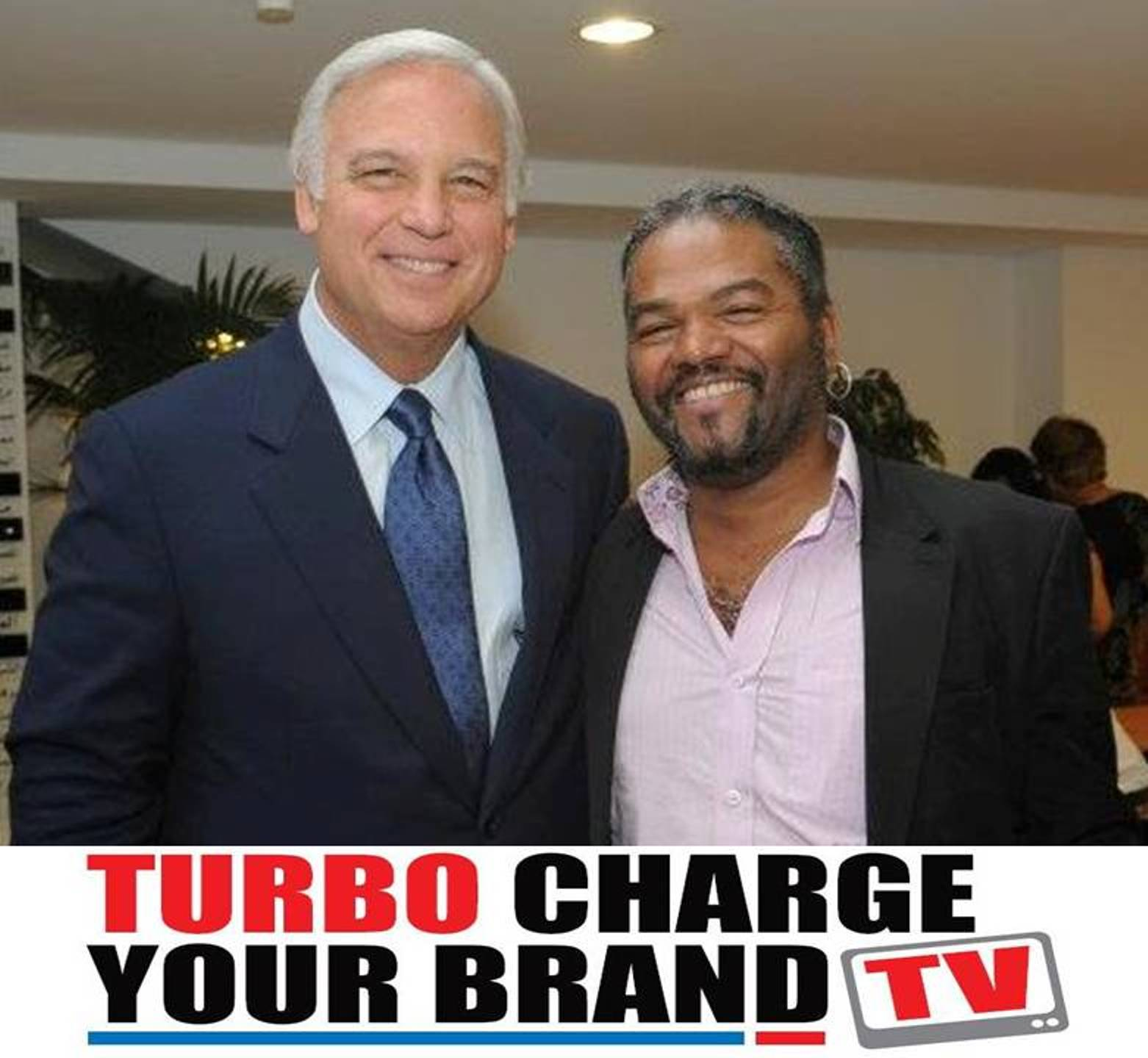 Jack Canfield - America's Number 1 Success Coach (and me),